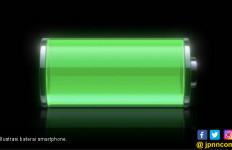 5 Smartphone dengan Baterai Tahan Berhari-hari - JPNN.com