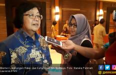 Menteri Siti Ajak Pemulung Susun Kebijakan tentang Sampah - JPNN.com