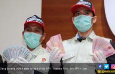 Dukung KPU Larang Bekas Napi Koruptor jadi Caleg - JPNN.com