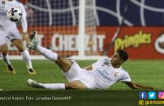 Piala Dunia 2018: Bek Muda Madrid Jalani Tahun Penuh Berkah - JPNN.com