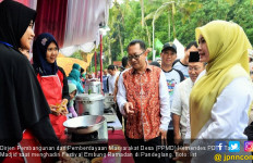 Kemendes PDTT Gelar Festival Embung Ramadan - JPNN.com