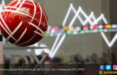 Investor Lokal Dominasi Pasar Modal - JPNN.com