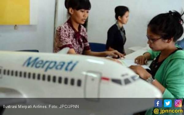 10 BUMN Bersinergi Dukung Restrukturisasi Bisnis Merpati Airlines - JPNN.com