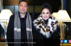 Raul Lemos dan Krisdayanti Mengadu ke Dewan Pers - JPNN.com