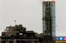 Disanksi Amerika, Turki Tak Kapok Beli Senjata Rusia - JPNN.com