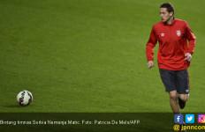 Piala Dunia 2018: Lini Tengah Timnas Serbia Menakutkan - JPNN.com