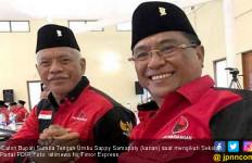 Calon Bupati Ajak Pendukung Pilih Duet Marhaen di Pilgub NTT - JPNN.com