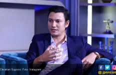 Cara Christian Sugiono Hadapi Gosip - JPNN.com