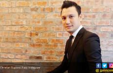 Christian Sugiono Ungkap Penyebar Data Pribadinya di Medsos - JPNN.com
