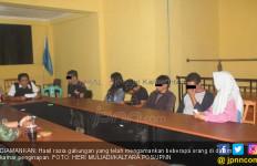 Pasangan Mesum Berduaan di Kamar, Ngapain Coba? - JPNN.com