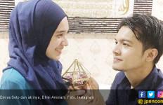 Dimas Seto Tak Ingin Paksa Istri untuk Bercadar - JPNN.com