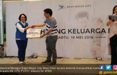 Damoci Optimistis Iklim Properti Indonesia - JPNN.com