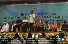 Simak Pesan OSO Saat Buka Bersama Ribuan Anak Yatim - JPNN.com