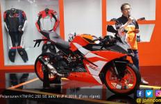 Cuma Rp 4 Juta Bisa Boyong KTM ke Garasi - JPNN.com