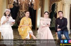 Gandeng Syahrini, Lakme Luncurkan Tren Make Up Ramadan - JPNN.com
