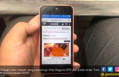 Ada Pemeran Video Mesum Mirip Anggota DPR, Ini Rencana Polri - JPNN.com