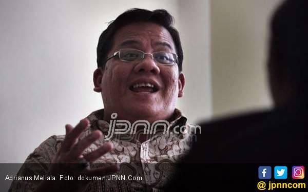 Komisioner Ombudsman Sebut Pemerintah Terkesan Ingin Mengemplang - JPNN.com