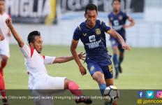 Gagal Lolos Seleksi Timnas Indonesia U-22, Beni Oktovianto Tak Kecewa - JPNN.com