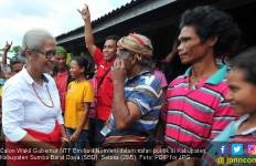 Datangi Pasar Rakyat, Mama Emi Beber Program Ekonomi Berdaya - JPNN.com
