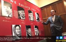 Jurus Tantowi Yahya Menebar Pesan lewat Keceriaan Akhir Pekan - JPNN.com