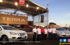 Intelligent Mobility: Nissan Terra Siap Tantang Pajero Sport - JPNN.com