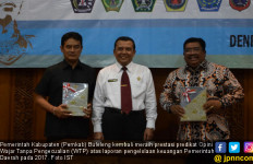Pemkab Buleleng Bali Kembali Raih Opini WTP - JPNN.com