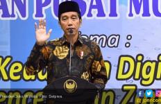 Jokowi Senang Kunjungi Kota Kelahiran Habibie - JPNN.com