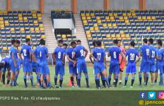 Liga 2 2019: PSPS Tutup Seleksi Terbuka Calon Pemain - JPNN.com