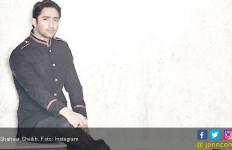 Shaheer Sheikh Ucapkan Selamat Ultah ke Zaskia Gotik, Fan Langsung Heboh - JPNN.com