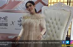 Menanti Banyolan Khas Syahrini di Konser Bertiket Rp 25 Juta - JPNN.com