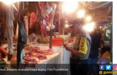 Polisi Pantau Langsung Harga Kebutuhan Pokok di Pasar - JPNN.com