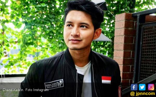 Sori, Bukan Mak Vera yang Berjasa Dalam Karier Chand Kelvin dan Tarra Budiman - JPNN.com
