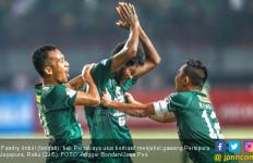 Persebaya vs Persipura Imbang, Alfredo Vera: Kami tak Takut - JPNN.com