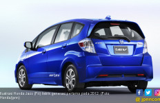 Honda Segera Akhiri Penjualan Jazz di Australia - JPNN.com