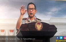 Tiga Terduga Teroris di Jalan Kaliurang Bukan Kelompok JAD - JPNN.com