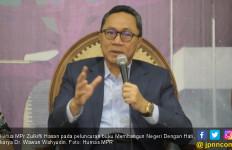 Zulkifli Hasan: Pejabat Negara Harus Teladani Agus Salim - JPNN.com