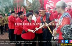 Ingat, Marianus Sae Tetap Dilantik Jika Menang Pilgub NTT - JPNN.com