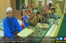 Kampung Minoritas Muslim: Simbol Tegaknya Antarumat Beragama - JPNN.com