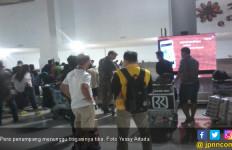 Trafik Penumpang Turun Selama Libur Nataru, ini Penyebabnya - JPNN.com