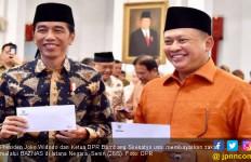 Bamsoet Harapkan Bansos Andalan Jokowi Bisa Tepat Sasaran - JPNN.com