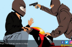 Waspada, Begal Bercelurit dan Pelaku Curanmor Belum Tertangkap Polisi - JPNN.com