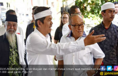 Yang Pantas Pimpin Jawa Barat Itu Kang Dedi - JPNN.com