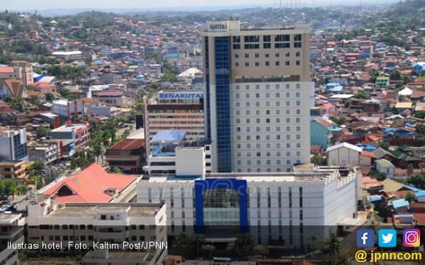 Harga Tiket Pesawat Mahal, Okupansi Hotel Meningkat - JPNN.com