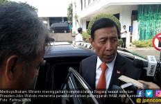 Pernyataan Wiranto Bikin Golput Makin Subur - JPNN.com