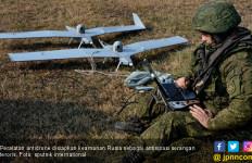 Korsel Kembangkan Senjata Anti-Drone - JPNN.com