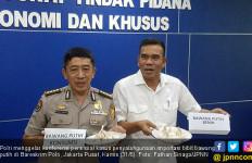Kasus Impor Bawang: Ini Alasan Polisi Belum Tahan Bos PT CGM - JPNN.com