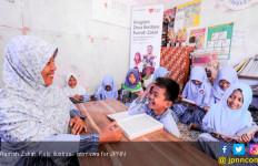 Ramadan Berdaya Sukses, Rumah Zakat Fokus ke Superqurban - JPNN.com