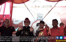 Marianus Sae Minta Pendukungnya Antarkan Marhaen Pimpin NTT - JPNN.com