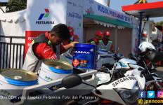 BBM Satu Harga Hadir di Kalimantan Utara - JPNN.com