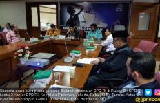 Ketua BK DPD RI Ajak Sesama Anak Bangsa Menjaga Toleransi - JPNN.com